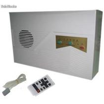 Generador De Ozono Multifuncional
