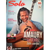 Lucia Mendez Jesse & Joy Sandra Echeverria Revista Solo