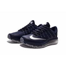 Nike Air Max 2016 Originales Remate Entrega Inmediata