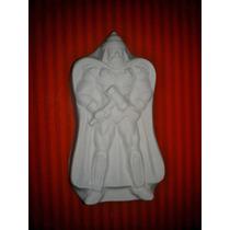 40 Figuras De Súper Héroes (iron Man,thor,spider Man Etc)