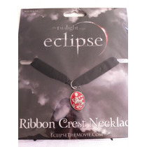Collar Eclipse Cullen Twilight Crepusculo Amanecer