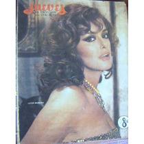 Revistas, Lucia Mendez,
