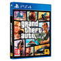 ® Grand Theft Auto V Gta 5 Gta V Para Ps4 Playstation 4 ®