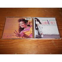 Gloria Trevi - Si Me Llevas Contigo Cd Nac Ed 1995 Mdisk