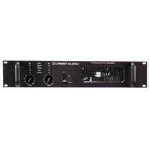 Crest Audio Pro 5200 Amplificador 1700 W Pro5200