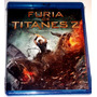 Blu-ray Furia De Titanes 2 / Wrath Of The Titans (2012) Op4