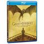 Game Of Thrones Quinta Temporada 5 Cinco , Serie Tv Blu-ray