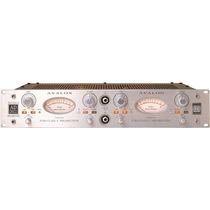 Avalon Design Ad2022 2 Canales Microfono Preamplificador