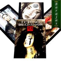 Tarot I Ching Dead Moon Instructivo 78 Cartas Fournier