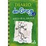 Libro Diario De Greg 3 Esto Es El Colmo *cj
