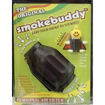 Filtro Para Humo Smoke Buddy Fuma Donde Quieras