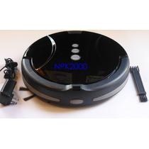 Aspiradora Robot Automático Bateria Recargable