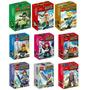 Figuras League Of Legends Lol Lego Compatible