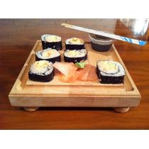 Plato Para Sushi 20 X 20