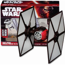 Revell Star Wars Tie Fighter Special Forces Luz Sonidos Ep7