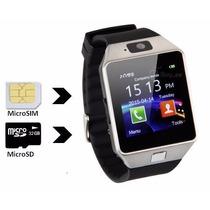 Wape Vents - Smartwatch Dz09 Reloj Inteligente