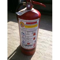 Extintor, Extinguidor 2.5kgr Pqs Excelente Precio,