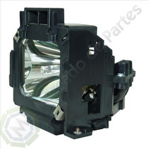 Infocus Sp-lamp-lp630- Lámpara De Proyector Philips Con Carc