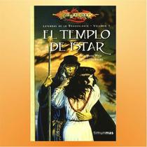 Dragonlance, Leyendas De La, 2a Trilogía Timunmas Vbf
