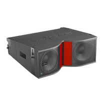 Audiocenter Kla-28-dsp Line Array Amplificado