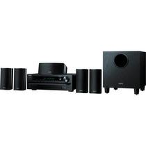 Onkyo Ht-s3500 5.1 Home Theater Bocinas Y Amplificador