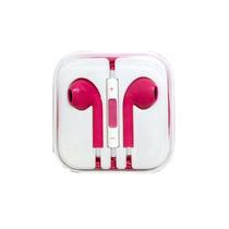 Audifonos Manos Libres Para Iphone Ipod Earpods 4g 5s, 6 4.7