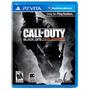 .: Call Of Duty Black Ops Declassified  . Para Ps Vita
