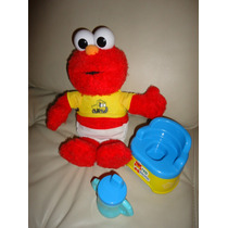 Elmo, Peluche Fisher Price