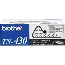Cartucho Original Tóner Brother Tn-430