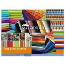 Telas Sunbrella Para Tapiceria, Hechura De Cojines, Toldos