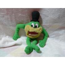 Rana De Peluche Michigan J. Frog
