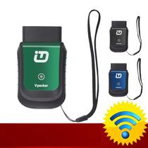 Escaner Vpecker Multisistema Mejor Que Autocom Launch Autel