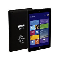 Tablet Ghia Only Totalle 8 Pulg. Windows 8.1 Y Office 16 Gb