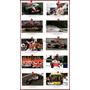 10 Fotos Originales Lewis Hamilton Tributo Mclaren Mercedes
