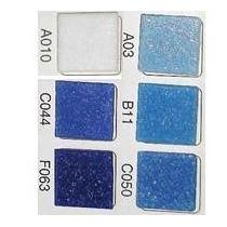 Mosaico Veneciano Azul Cancun 2x2 Para Albercas Sp0