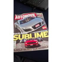 Automóvil - Audi R8 Equilibrio Sublime #154