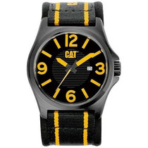 Reloj Caterpillar Cat Negro