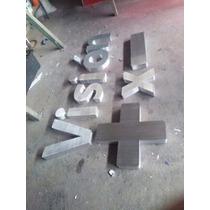Placas Conmemorativas En Aluminio, Anuncios Luminosos 3d