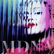 Madonna Mdna Ray Of Light 2012 Smirnoff Remix Disco De Color
