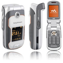 Sony Ericsson W710i Telefono Celular Gsm W-710i