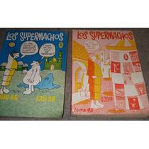 Los Supermachos