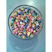 Corazón De Azúcar Comprimido ¡solo $80.00 El Kilo!. Hm4