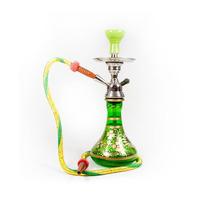 Hookah (shisha, Narguile) Mediana De Una Manguera