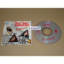 Isis Recopilacion 1994 Discos Denver Cd