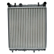 Radiador Volkswagen Gol 2008-2009-2010-2011 1.6l Std S/ac