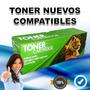 Toner Nuevo Compatible Con Canon 128 Hp 78a