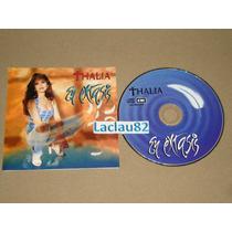 Thalia En Extasis 1995 Emi Cd 14 Canciones Mexico