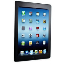 Apple Ipad 3 Generacion 32gb Wifi ( Verizon ) Tablet
