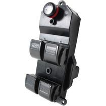 Control De Vidrios Electricos Honda Cr-v Crv 02 03 04 05 06