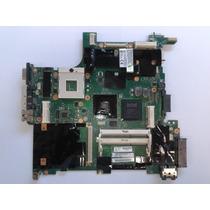 Tarjeta Madre Lenovo T400 Thinkpad